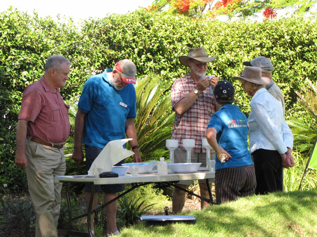 Horticulture And Landscape Training And Education